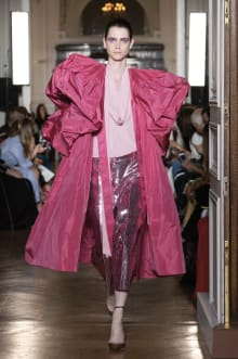 VALENTINO 2018-19AW Couture パリコレクション 画像43/82