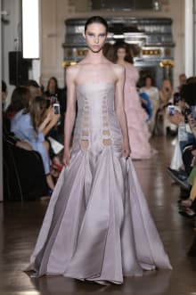 VALENTINO 2018-19AW Couture パリコレクション 画像44/82