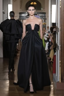 VALENTINO 2018-19AW Couture パリコレクション 画像50/82