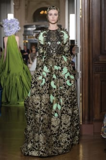 VALENTINO 2018-19AW Couture パリコレクション 画像54/82