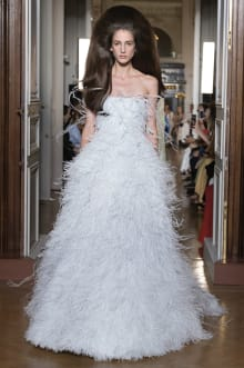 VALENTINO 2018-19AW Couture パリコレクション 画像55/82