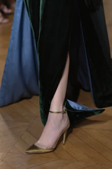 VALENTINO 2018-19AW Couture パリコレクション 画像57/82