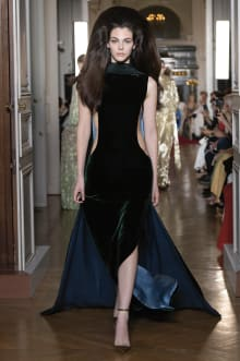 VALENTINO 2018-19AW Couture パリコレクション 画像58/82