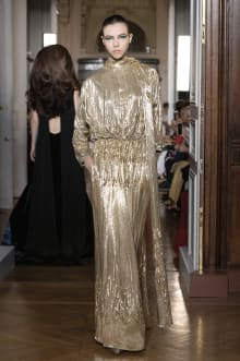 VALENTINO 2018-19AW Couture パリコレクション 画像59/82