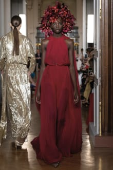 VALENTINO 2018-19AW Couture パリコレクション 画像60/82