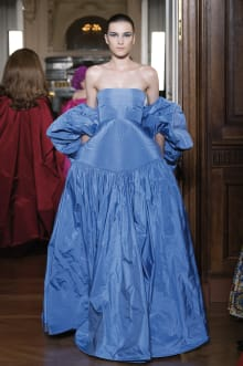 VALENTINO 2018-19AW Couture パリコレクション 画像78/82