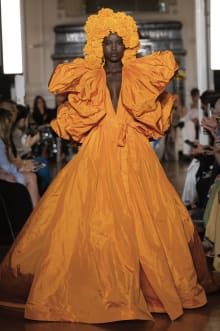 VALENTINO 2018-19AW Couture パリコレクション 画像82/82