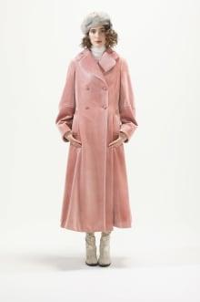 YUKIKO HANAI 2018-19AWコレクション 画像10/14