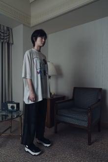 YUMIGETA 2018-19AWコレクション 画像7/25