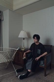 YUMIGETA 2018-19AWコレクション 画像12/25