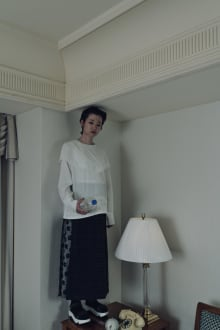 YUMIGETA 2018-19AWコレクション 画像18/25