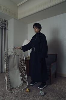 YUMIGETA 2018-19AWコレクション 画像20/25