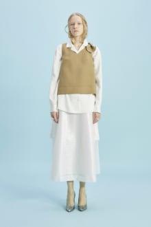 TARO HORIUCHI 2019SSコレクション 画像34/69