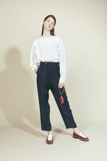 beautiful people 2019SS Pre-Collectionコレクション 画像47/48