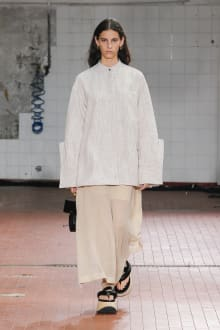 JIL SANDER -Women's- 2019SS ミラノコレクション 画像19/50