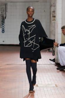 JIL SANDER -Women's- 2019SS ミラノコレクション 画像29/50