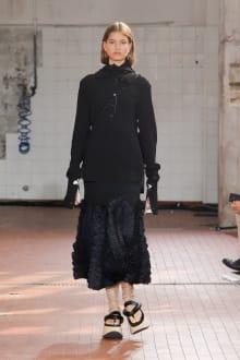 JIL SANDER -Women's- 2019SS ミラノコレクション 画像42/50