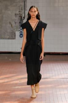 JIL SANDER -Women's- 2019SS ミラノコレクション 画像49/50