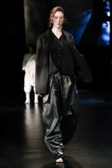 LEMAIRE 2019SS パリコレクション 画像3/41