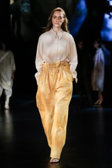 LEMAIRE 2019SS パリコレクション 画像37/41
