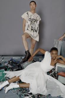 Vivienne Westwood 2019SSコレクション 画像2/50
