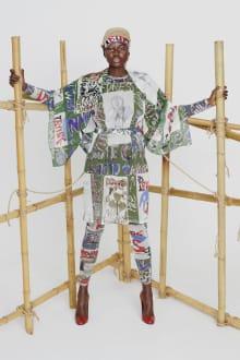Vivienne Westwood 2019SSコレクション 画像4/50