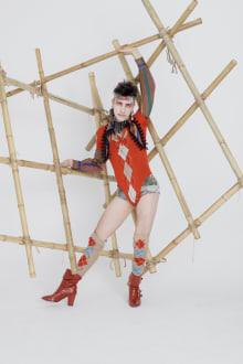 Vivienne Westwood 2019SSコレクション 画像7/50
