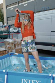 Vivienne Westwood 2019SSコレクション 画像9/50