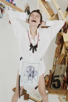 Vivienne Westwood 2019SSコレクション 画像11/50