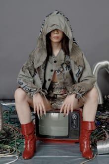 Vivienne Westwood 2019SSコレクション 画像16/50