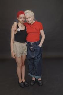 Vivienne Westwood 2019SSコレクション 画像22/50
