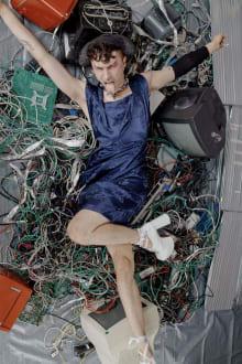 Vivienne Westwood 2019SSコレクション 画像26/50