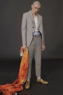 Vivienne Westwood 2019SSコレクション 画像36/50