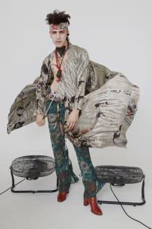 Vivienne Westwood 2019SSコレクション 画像37/50
