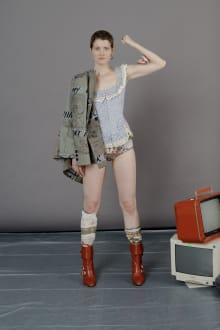 Vivienne Westwood 2019SSコレクション 画像41/50