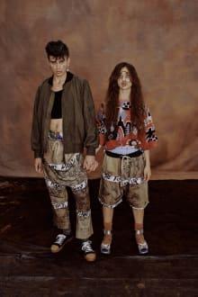 Vivienne Westwood 2019SSコレクション 画像45/50