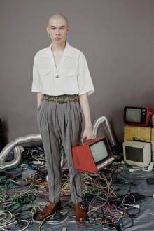 Vivienne Westwood 2019SSコレクション 画像49/50