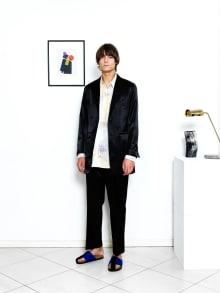 semoh 2019SSコレクション 画像40/42