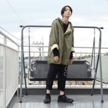 00〇〇 2018-19AWコレクション 画像49/52