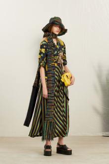 3.1 Phillip Lim -Women's- 2019SS Pre-Collectionコレクション 画像1/38
