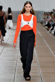 3.1 Phillip Lim -Women's- 2019SS ニューヨークコレクション 画像24/41