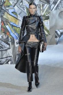 Alexander McQueen 2019SS パリコレクション 画像4/41