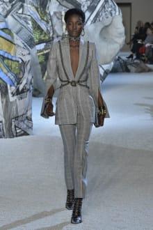 Alexander McQueen 2019SS パリコレクション 画像11/41
