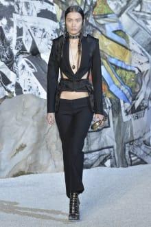 Alexander McQueen 2019SS パリコレクション 画像36/41