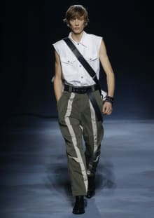 GIVENCHY 2019SS パリコレクション 画像8/59