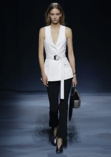 GIVENCHY 2019SS パリコレクション 画像36/59