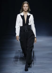 GIVENCHY 2019SS パリコレクション 画像42/59