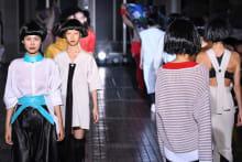 IHNN 2019SS 東京コレクション 画像75/128