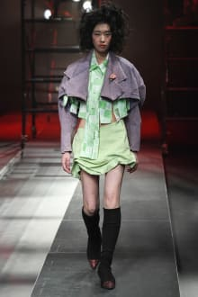 Jenny Fax 2019SS 東京コレクション 画像37/127