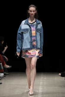 Ksenia Schnaider 2019SS 東京コレクション 画像9/72